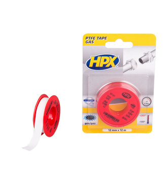 HPX HPX PTFE-Band Gas