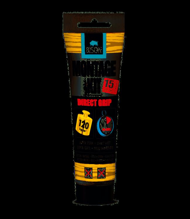 Bison Montage Kit Direct Grip 175g