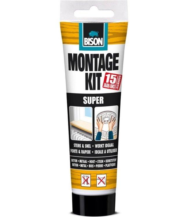 Bison Montage Kit Super 200g