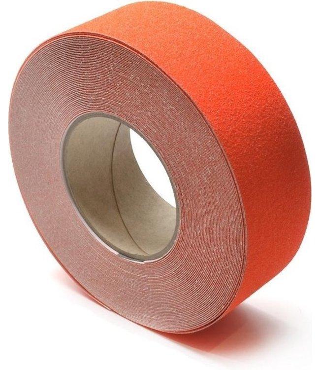 TD47 Antislip tape 50mm x 18,3m Fluor Oranje