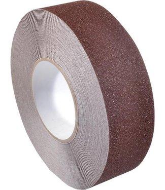TD47 Products TD47 Antislip tape 50mm x 18,3m Bruin