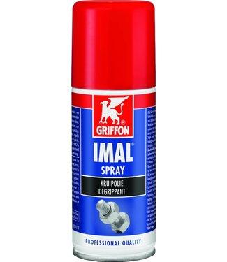 Griffon Griffon imal® Spray huile de craze 100ml