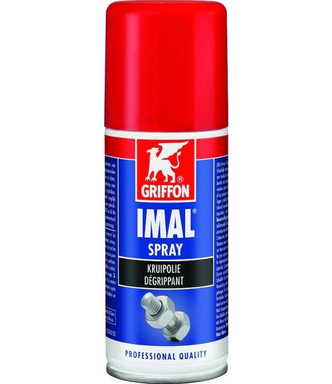 Griffon IMAL Kruipolie spray 100ml