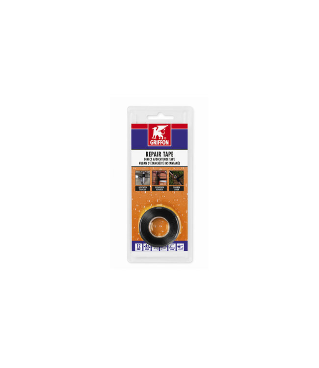 Griffon Repair Tape 25mm x 3m