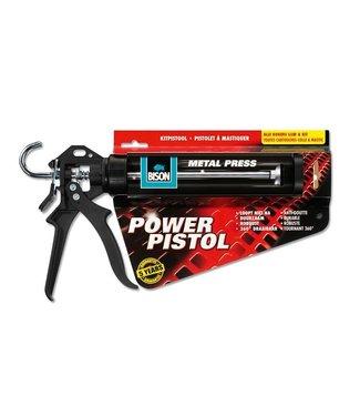 Bison Bison Power-Pistole