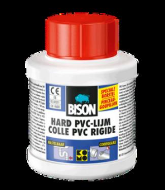 Bison Bison Hart-PVC-Kleber - 250 ml.