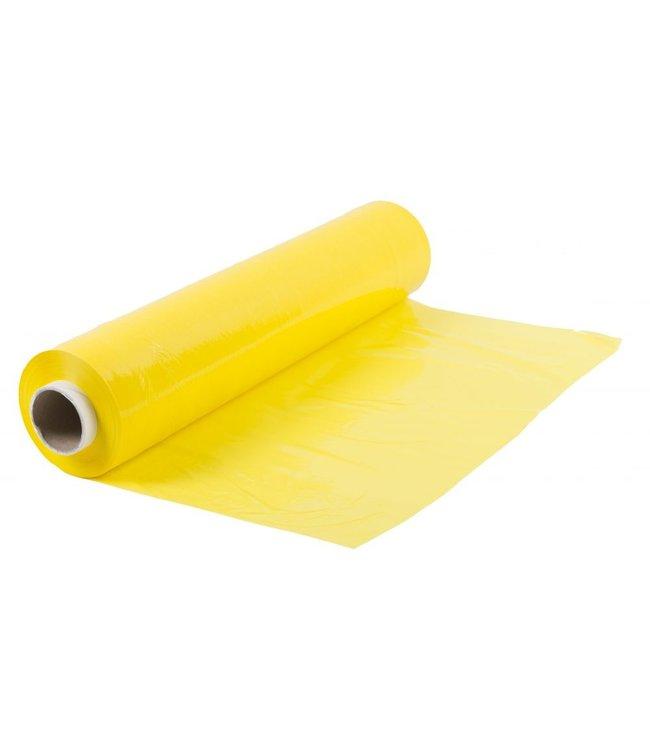 TD47 Stretchfolie 23my x 50cm x 270m Yellow