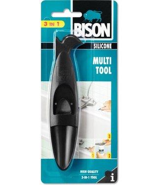 Bison Bison Silicone MultiTool 3-en-1