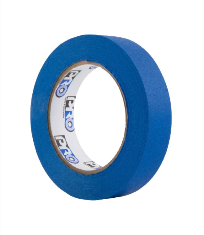 ProTapes Pro 46 Artist Masking paper tape 24mm x 55m Blauw