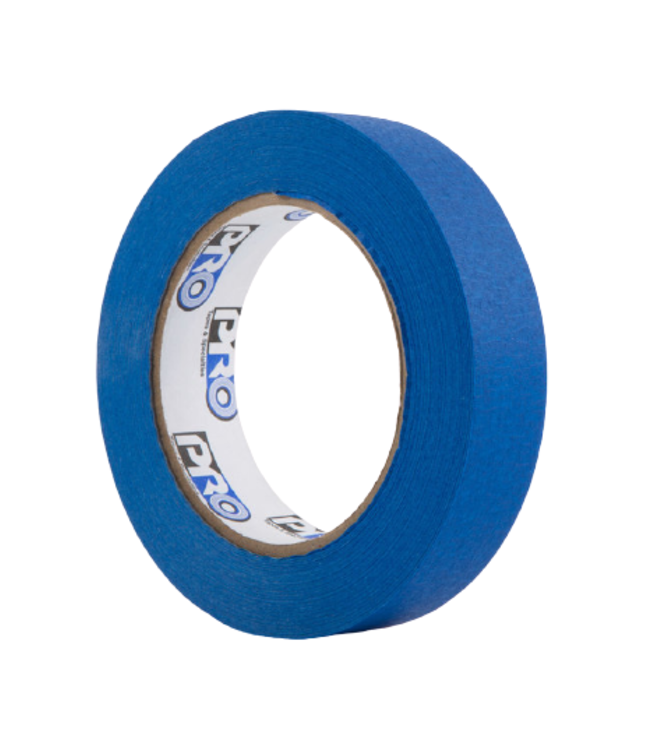 ProTapes Pro 46 Künstler Masking Papierband 24mm x 55m Blau