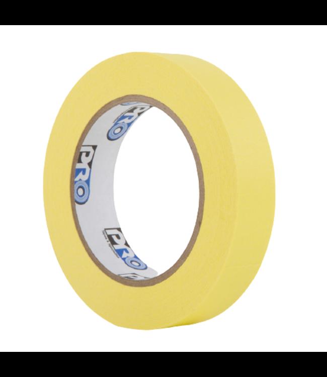 ProTapes Pro 46 Artist Masking Papierband 24mm x 55m Yellow