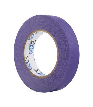 Pro Tapes Propares Pro 46 Artist Masking Ruban de papier 24mm x 55m violet