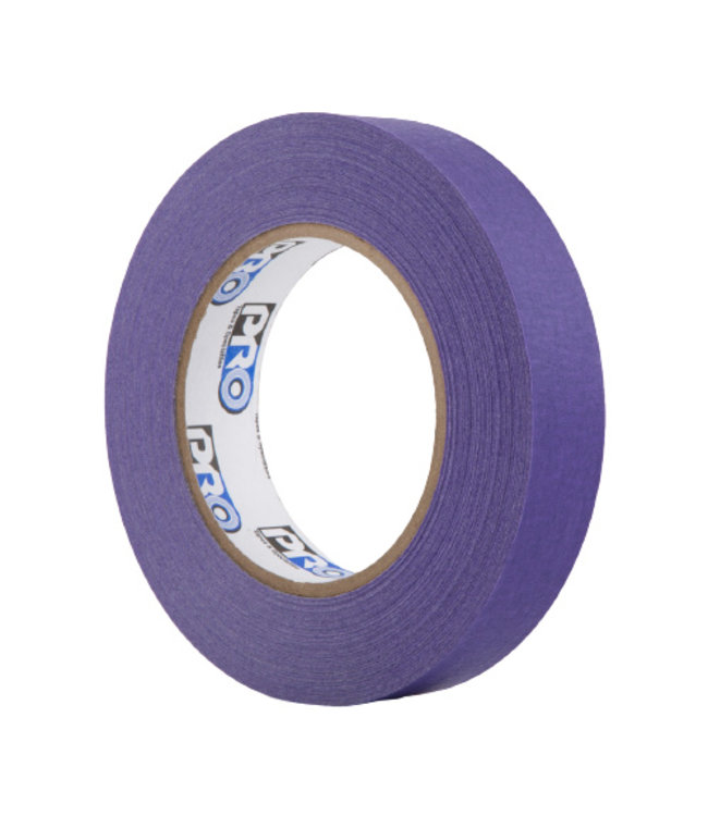 ProTapes Pro 46 Artist Masking paper tape 24mm x 55m Paars