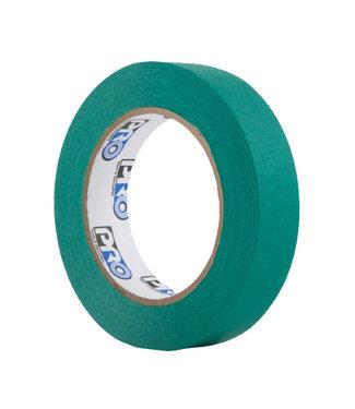 Pro Tapes ProTapes Pro 46 Artist Masking paper tape 24mm x 55m Groen
