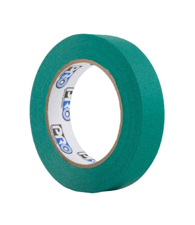 Pro Tapes ProTapes Pro 46 Künstler Masking Papierband 24mm x 55m Grün