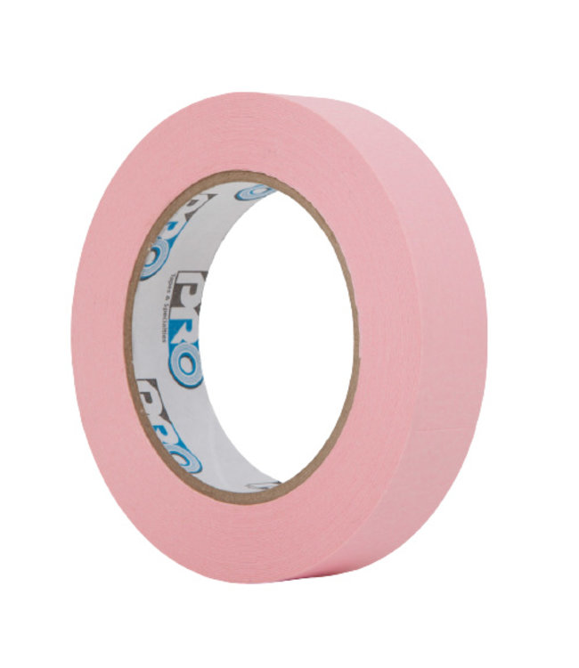 Pro Tapes ProTapes Pro 46 Artist Masking paper tape 24mm x 55m Roze