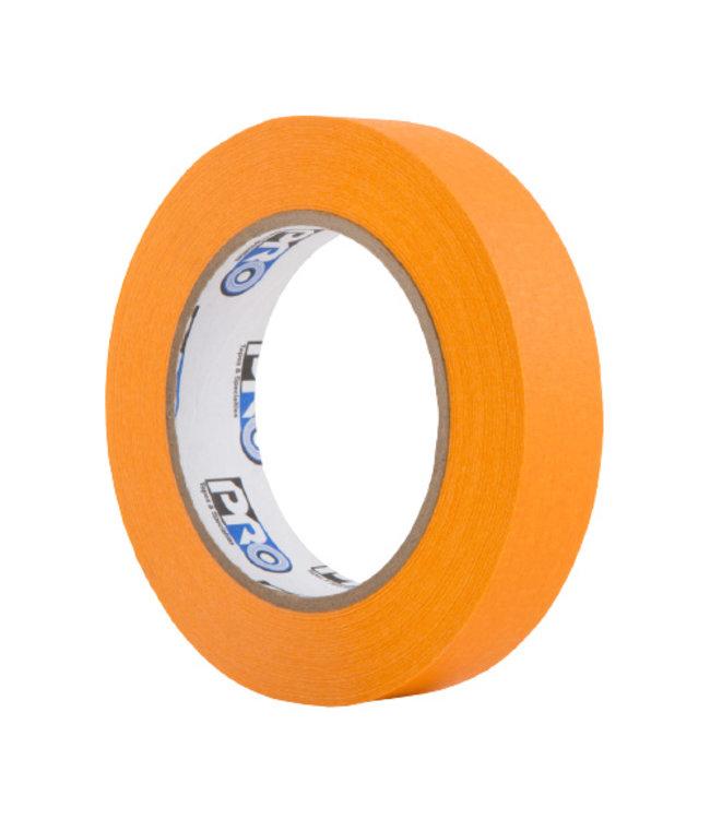 Pro Tapes ProTapes Pro 46 Artist Masking paper tape 24mm x 55m Oranje