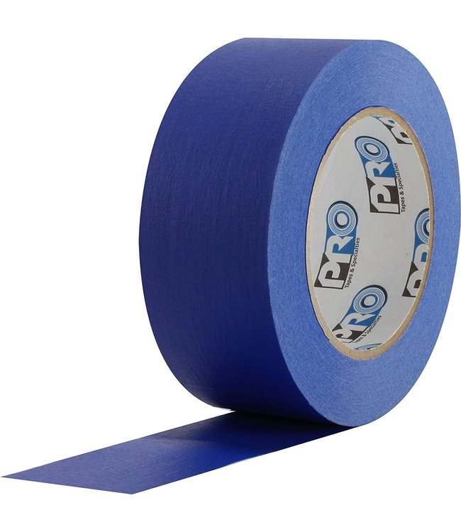ProTapes Pro 46 Artist Masking paper tape 48mm x 55m Blauw
