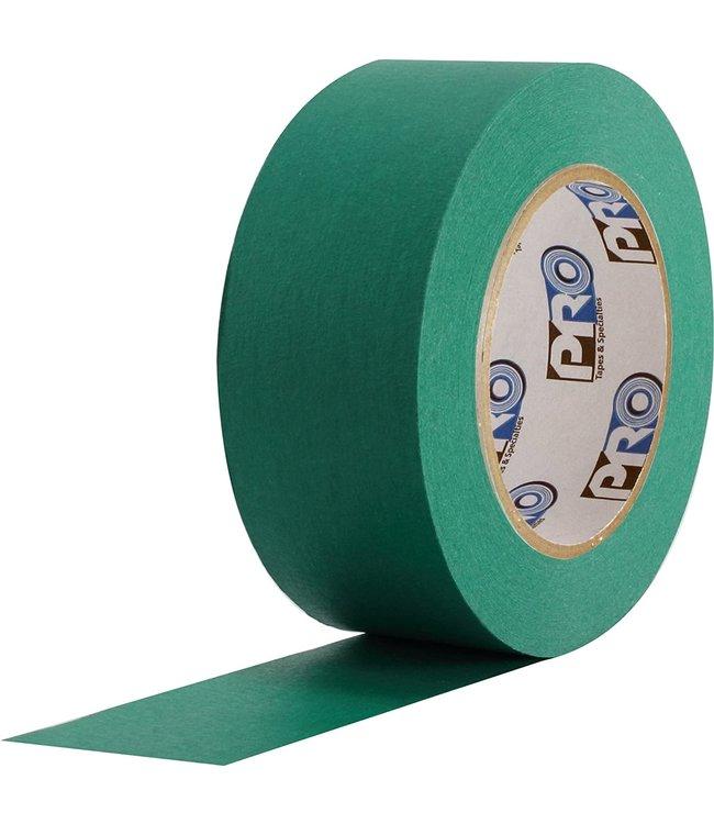 ProTapes Pro 46 Artist Masking paper tape 48mm x 55m Groen