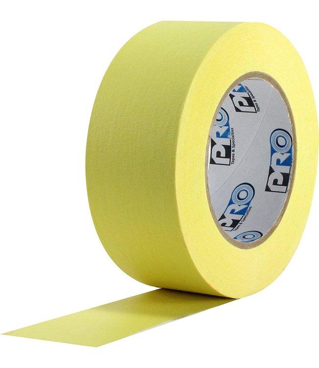 ProTapes Pro 46 Artist Masking paper tape 48mm x 55m Geel
