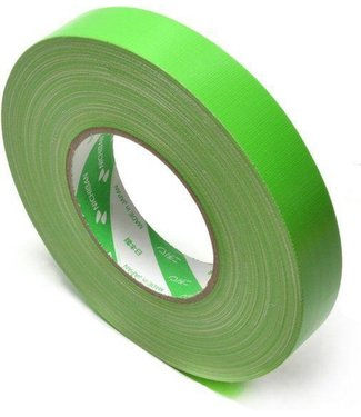 Nichiban Nichiban Gaffa Tape 19mm x 50m Gras Groen