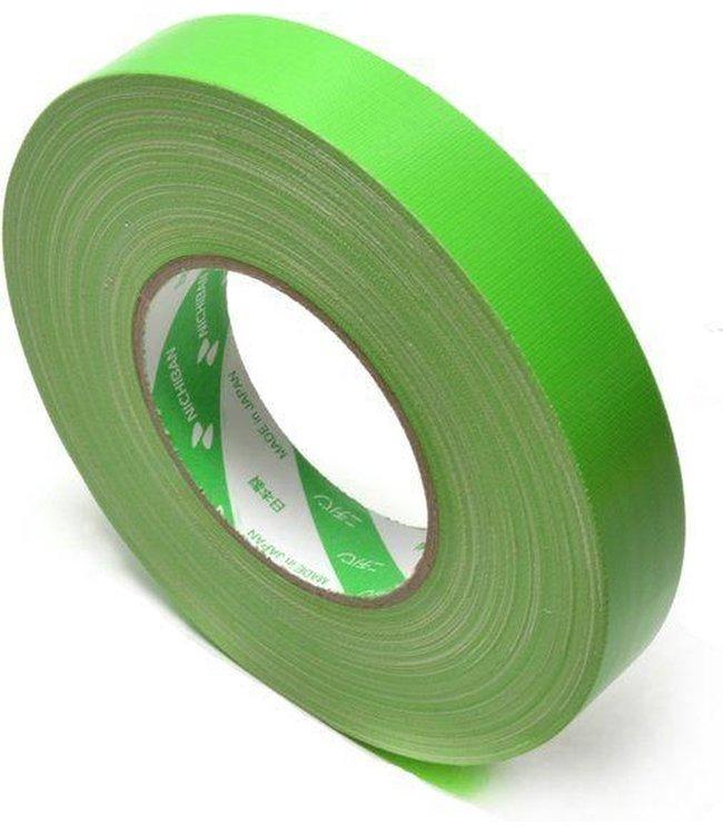 Nichiban Gaffa Tape 38mm x 50m Gras Groen