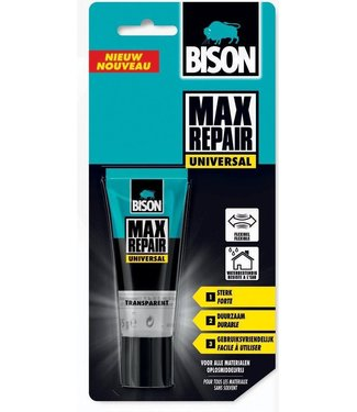 Bison Bison Max Reparatur Universal-45g