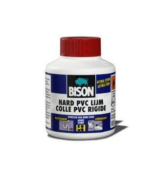 Bison Bison Hard PVC Colle - 100ml.