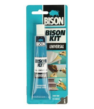 Bison Kit de bison Contact Colle 50ml