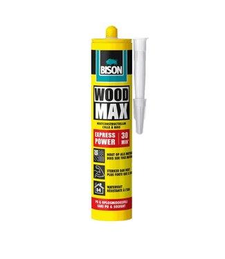 Bison Bison WOOD MAX® EXPRESS POWER-380g