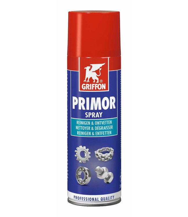 Griffon Primor Ontvetter Spray 300ml