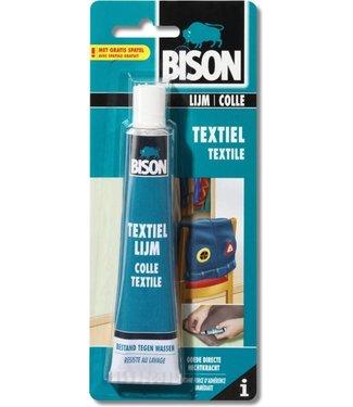 Bison Bison Textiellijm 50ml