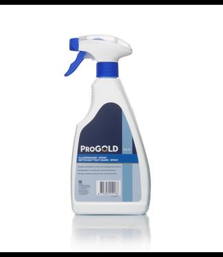 ProGold PROGOLD TOUS NETTOYER Pulvérisateur 0.5L