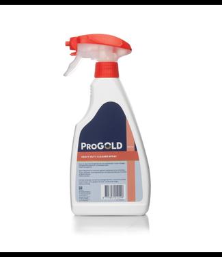 ProGold Progold a un pulvérisateur de nettoyage de service 0.5l
