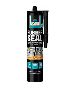 Bison Bison Rubber Seal Reparatiekit 310g