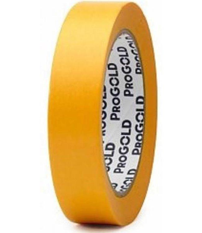 ProGold Abdeckband 24mm x 50m Yellow