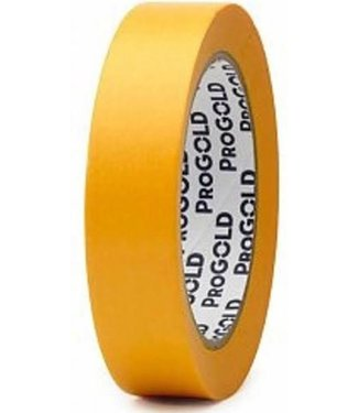 ProGold Ruban de masquage ProGold 36mm x 50m jaune