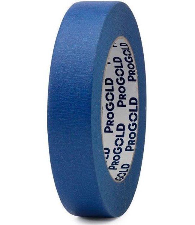 ProGold Maskeertape 36mm x 50m Blauw
