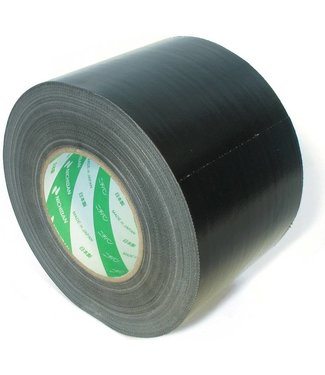 Nichiban Nichiban Gaffa Tape 100mm x 50m Schwarz
