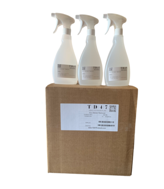TD47 Products TD47 Eco Surface Cleaner 500ml - Copy - Copy