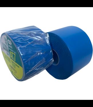 Advance Advance AT7 PVC tape 50mm x 33m Blauw