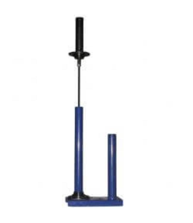 TD47 Folie Dispenser Metaal Basic
