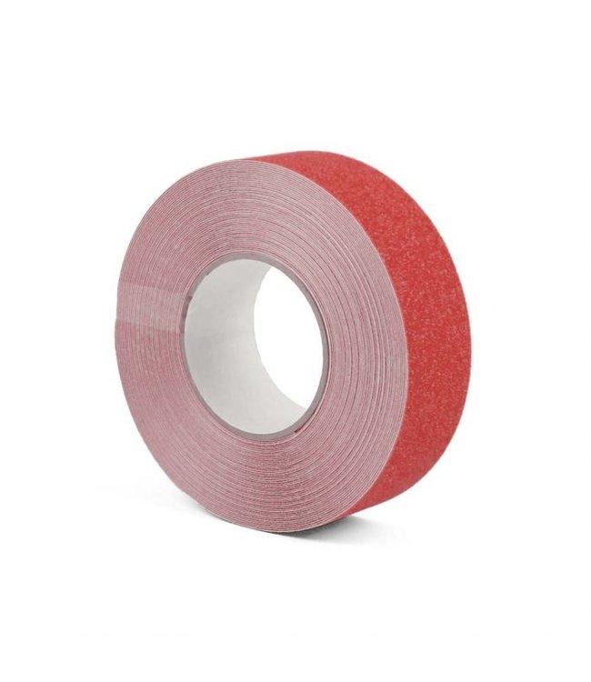 TD47 Antislip tape 50mm x 18,3m Rood