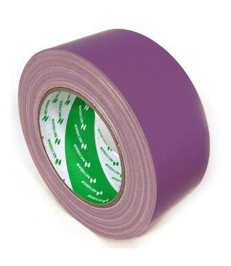 Nichiban Nichiban Gaffa Tape 50mm x 25m Lila