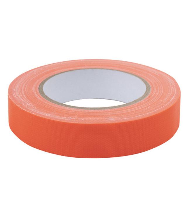 TD47 Gaffa Tape 25mm x 25m Fluor Oranje