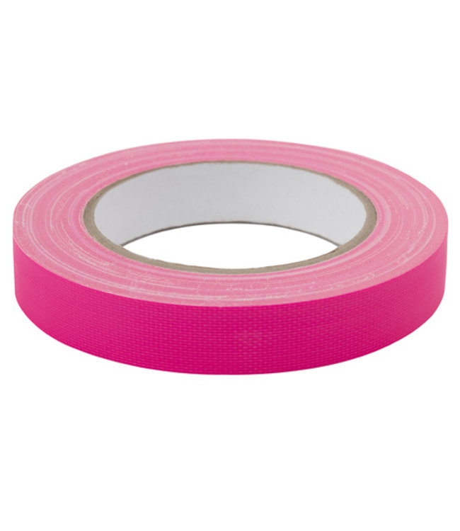 TD47 Gaffa Tape 19mm x 25m Fluor Rosa