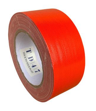 TD47 Products TD47 Gaffa Tape 50mm x 25m rot