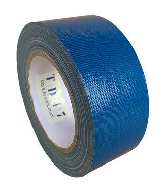 TD47 Products TD47 Gaffa Tape 50mm x 25m blau