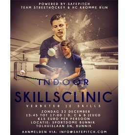 Indoor Skillsclinic