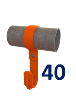 SafePitch - set van 40